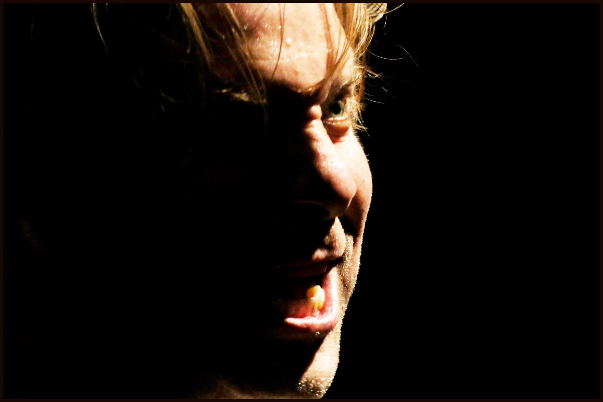 Matt Moody as Timon